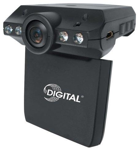 DIGITAL DIGITAL DCR-200