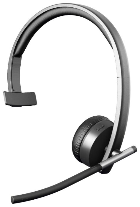 Компьютерная гарнитура Logitech Wireless Headset Mono H820e
