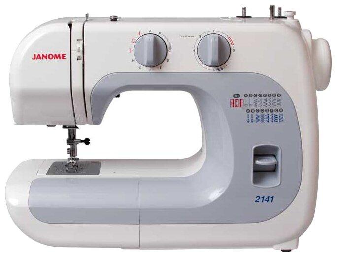 Janome 2141