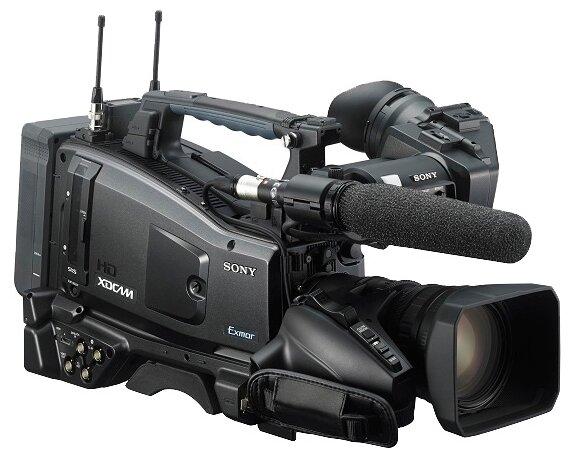 Sony Видеокамера Sony PXW-X320