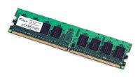Оперативная память Elixir DDR2 800 DIMM 512Mb