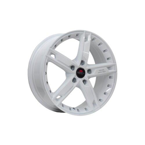 Колесный диск Yokatta Model-53 7x17/5x105 D56.6 ET42 W yokatta model 32 7x17 5x105 et42 d56 6 bk y