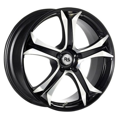 Колесный диск RS Wheels 701 6x14/5x100 D73.1 ET35 MB