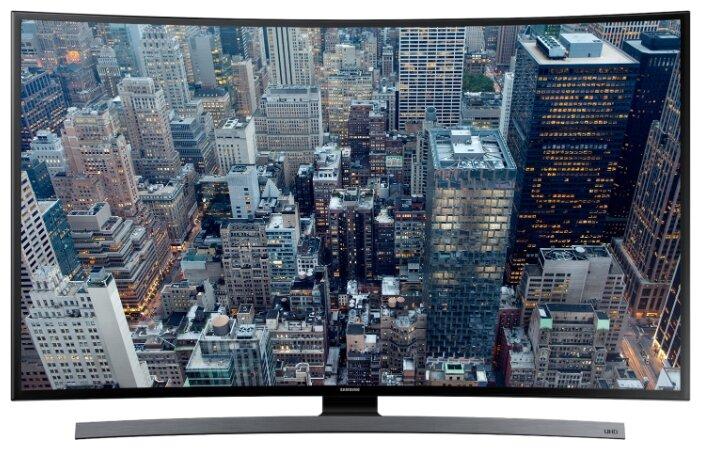 Телевизор Samsung UE40JU6690