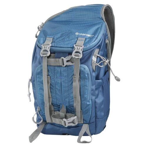 Фото - Рюкзак для фотокамеры VANGUARD Sedona 34 синий printio рюкзак 3d лесные ведьмы пауль клее