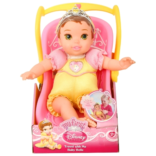Кукла JAKKS Pacific Disney Princess Baby 26 см 1001279