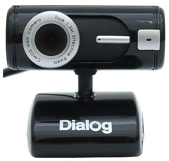 Dialog Веб-камера Dialog WC-15U