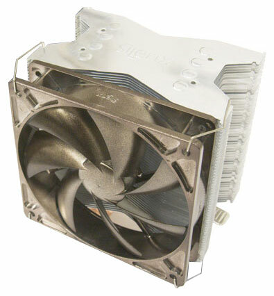 Кулер для процессора SilenX IXC-92HA2