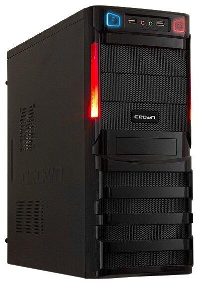 CROWN CMC-SM162 500W Black