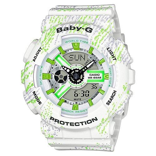 Наручные часы CASIO BA-110TX-7A наручные часы casio lrw 200h 2e