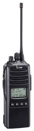 ICOM IC-F80DS