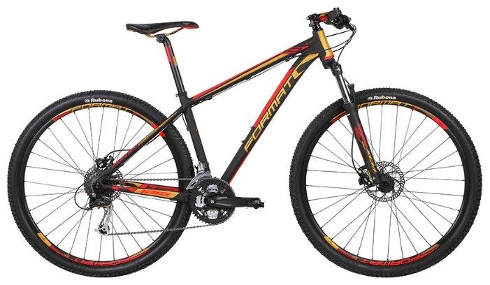 Горный (MTB) велосипед Format 1215 29 (2015)