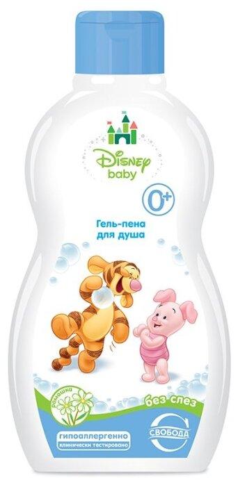 СВОБОДА Disney Baby Гель-пена для душа детская
