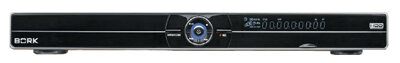 DVD/HDD-плеер BORK DV VHD 4045 BK
