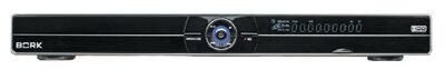 BORK DVD/HDD-плеер BORK DV VHD 4045 BK