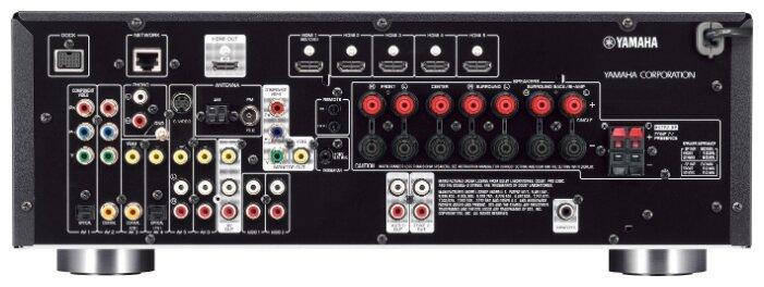 Yamaha Rx-v671 Manual Pdf