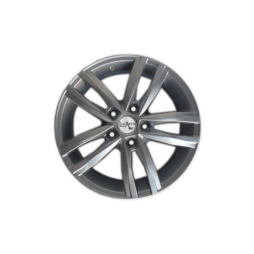 Фото - Колесный диск LegeArtis VW141 6.5x16/5x112 D57.1 ET42 Silver колесный диск legeartis vw158 6 5x16 5x112 d57 1 et42 sf