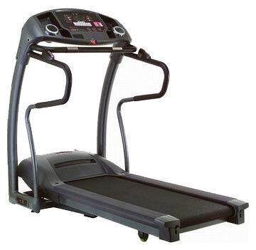 Электрическая беговая дорожка Smooth Fitness 7.25E