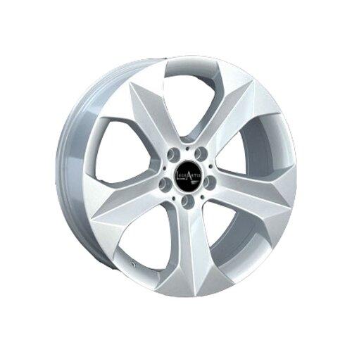 Фото - Колесный диск LegeArtis B130 10.5x20/5x120 D74.1 ET37 S колесный диск legeartis b153 7 5x17 5x120 d72 6 et37 silver
