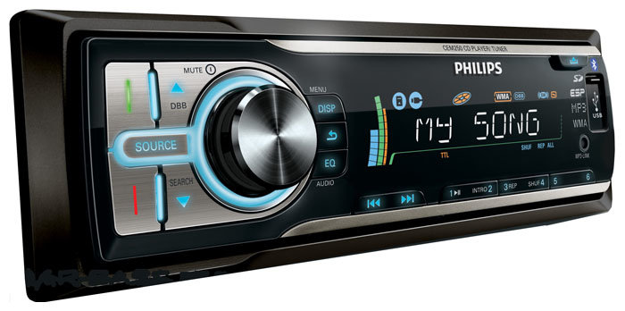 Philips CEM250