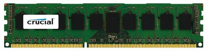 Crucial Оперативная память Crucial CT51272BA186DJ