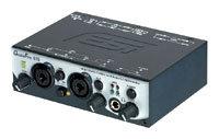 Внешняя звуковая карта ESI QuataFire 610