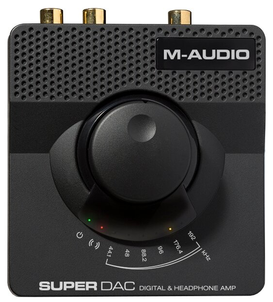 M-Audio ЦАП M-Audio Super DAC