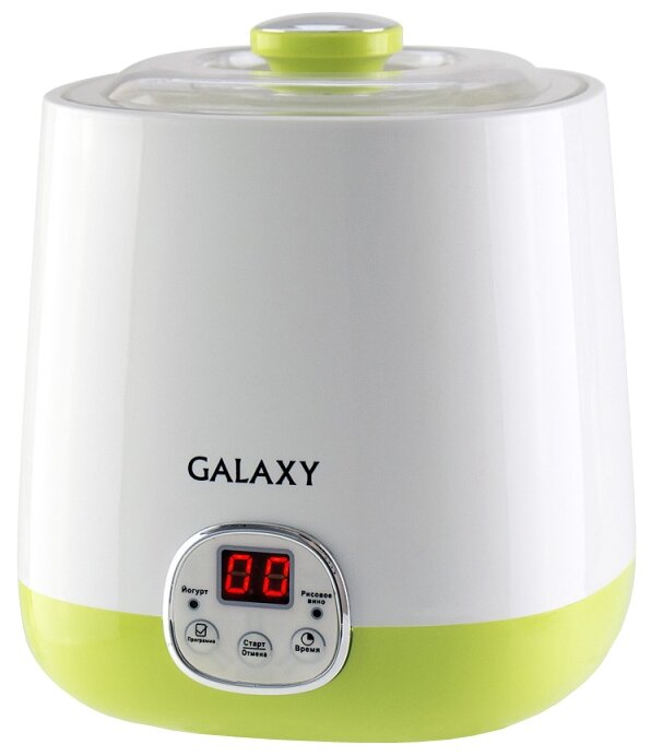 Йогуртница Galaxy GL2692