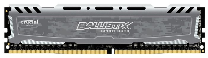 Ballistix BLS8G4D240FSB