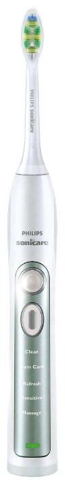 Электрическая зубная щетка Philips HX6921/06