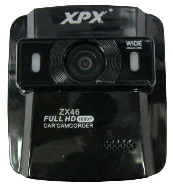 XPX XPX ZX46