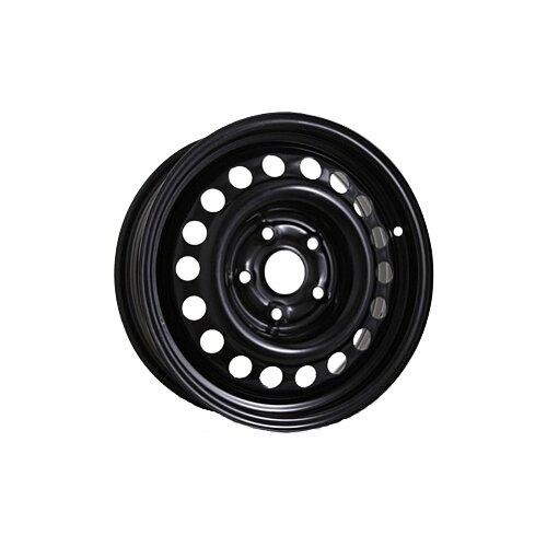 Фото - Колесный диск Trebl 8036 6x15/5x100 D56.1 ET48 Black колесный диск trebl 8030 6x15 5x100 d56 1 et55 black