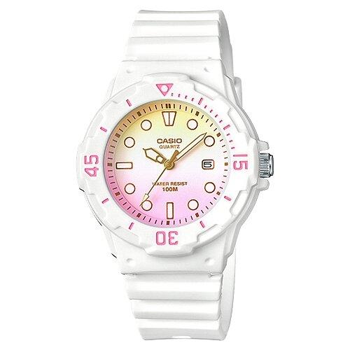Наручные часы CASIO LRW-200H-4E2 наручные часы casio standart lrw 200h 1e