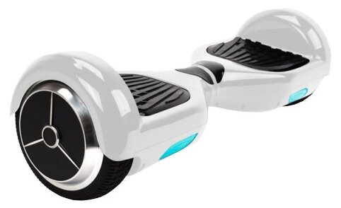 Гироскутер iconBIT Smart Scooter Kit White (SD-0012W)