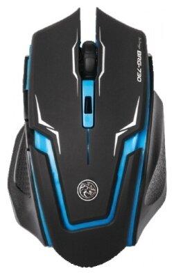 Мышь MARVO BRG-730 Black USB