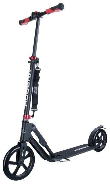 Городской самокат HUDORA Big Wheel Style 230