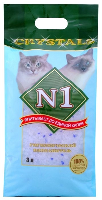 N1 Crystals (3 л)