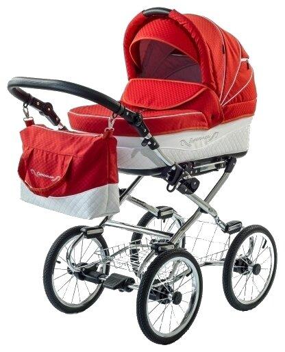 Универсальная коляска Esperanza Classic Prestige (3 в 1)