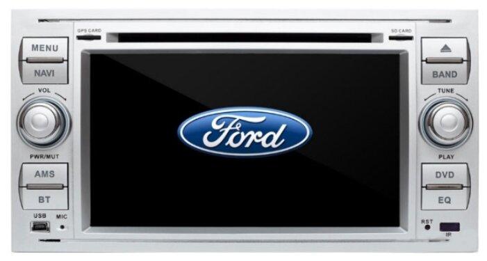 SIDGE Ford KUGA (2008-2012)