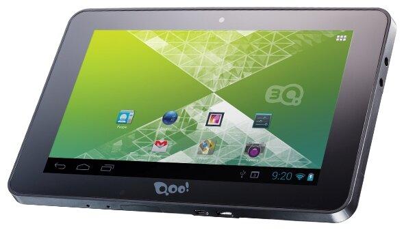 3Q Qoo! Q-pad QS0728C 512Mb 4Gb eMMC 3G