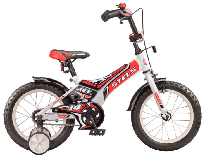 Детский велосипед STELS Jet 14 (2015)