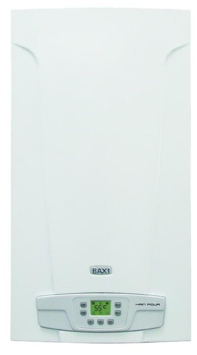 Baxi MAIN Four 240 F