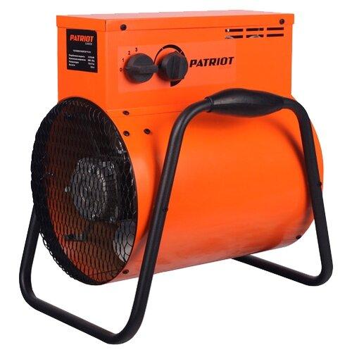 Электрическая тепловая пушка PATRIOT PT-R 9 без горелки (9 кВт)