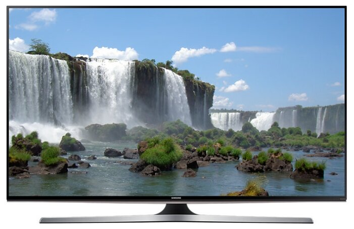 Телевизор Samsung UE55J6330AU