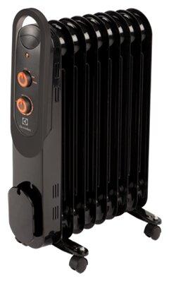 Electrolux EOH/M-4157 Black