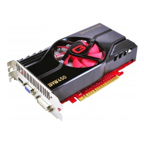 Gainward Geforce Gts 450 Ddr3