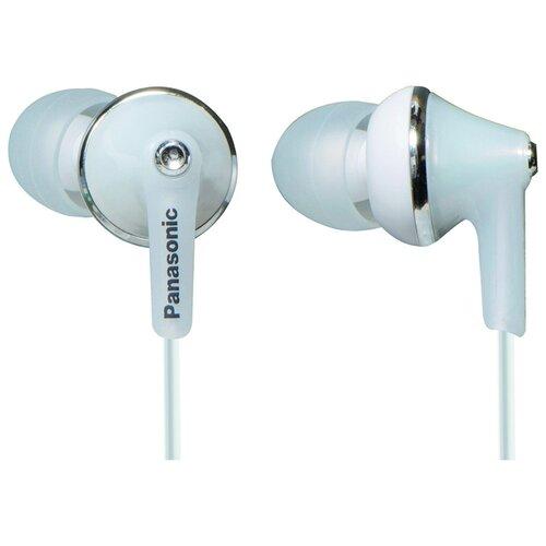 Наушники Panasonic RP-HJE190 whiteНаушники и Bluetooth-гарнитуры<br>