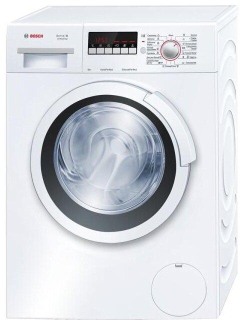 Bosch Bosch WLK 20264 Белый, 6кг