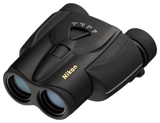 Бинокль Nikon Aculon T11 8-24x25 белый
