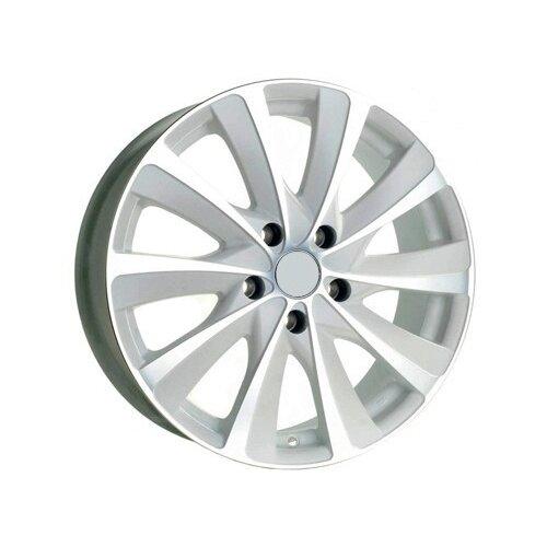 Фото - Колесный диск Yokatta Model-22 6x15/4x100 D54.1 ET48 WF yokatta model 27 6x15 4x100 d54 1 et48 wb